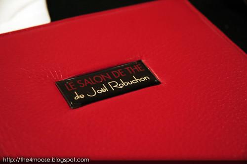 A jo l robuchon high tea at the central themoose makan - Salon de joel robuchon ...
