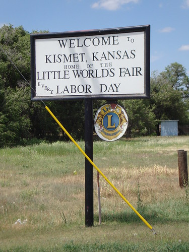 kansas sewardcounty kismet citywelcomesigns ks northamerica unitedstates us