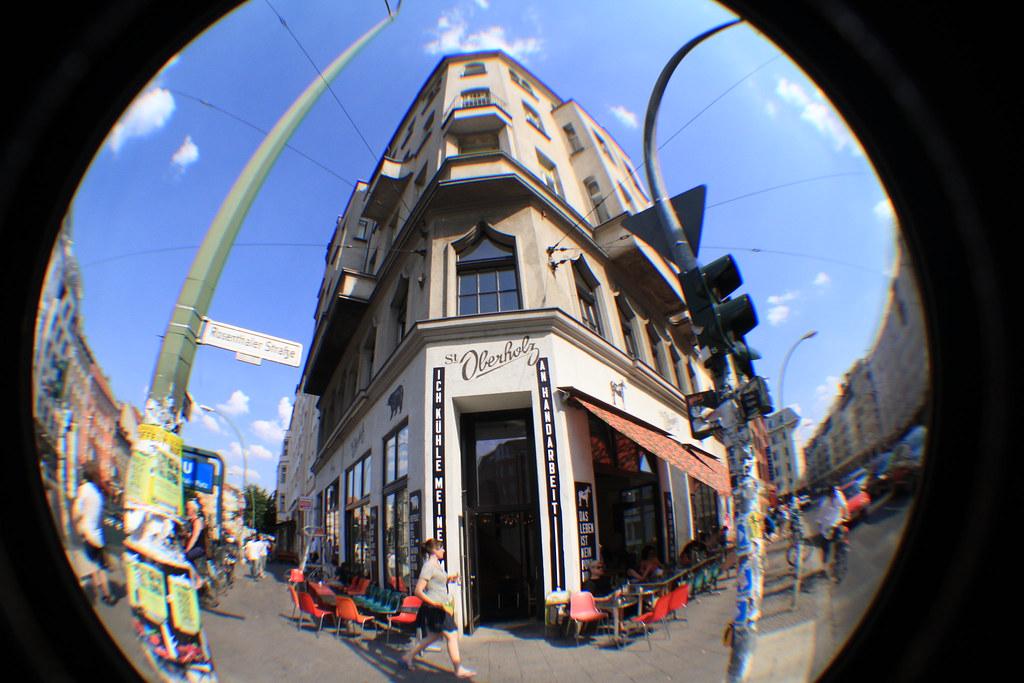 Café Sankt Oberholz