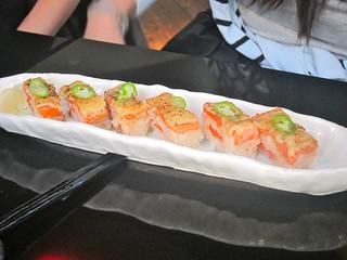 Miku Restaurant | Vancouver, BC