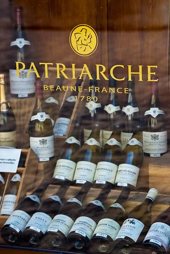 Patriarche Wines
