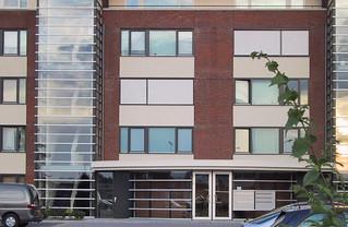 23146 Uithoorn 16 appartementen ext 07 (Sportlaan) 2000