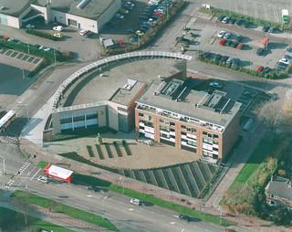23146 Uithoorn 16 appartementen ext 10 (Sportlaan) 2000