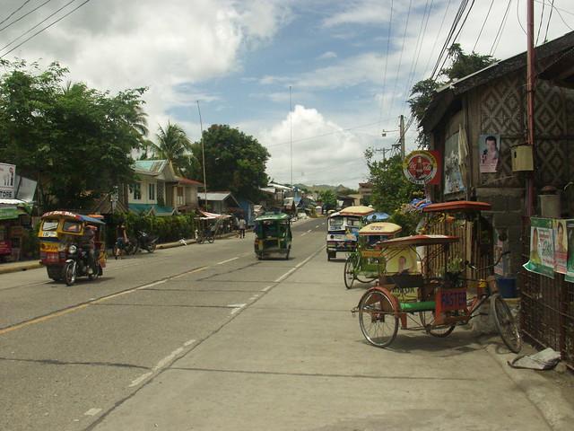 Maasin Philippines  city photos gallery : Barangay Combado, Maasin City, Southern Leyte, Philippines. May/June ...