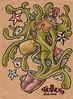 Inspiração pra fazer arte Tatuagem que vou