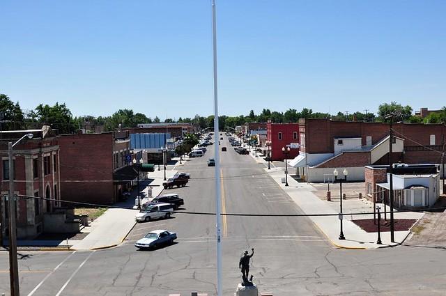 Payette, Idaho Main Street | Flickr - Photo Sharing! Street