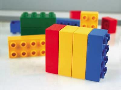 4814444061 - Piezas lego gigantes ...