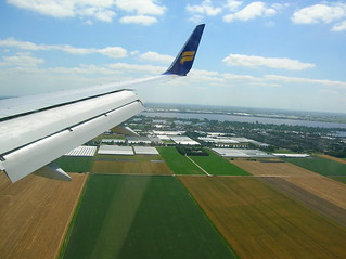 10*/2 - LANDING IN AMSTERDAM 2006