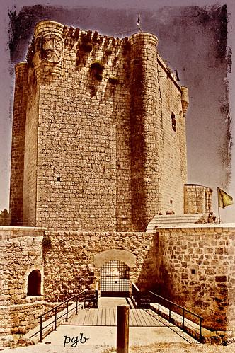 ...castillo de ilusiones... by Garbándaras