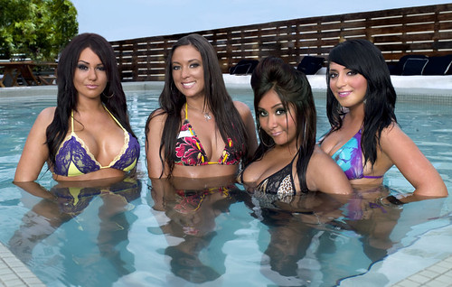 Jersey Shore 2 - The Girls