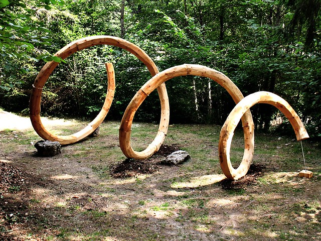 val sella, arte, bosques, arte contemporaneo