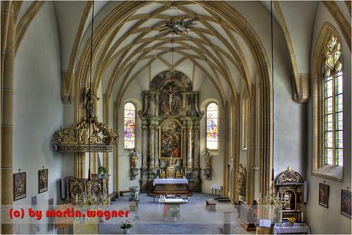 Pfarrkirche Stadl an der Mur