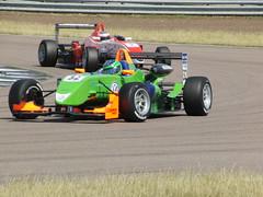 Rockingham British F3/GT
