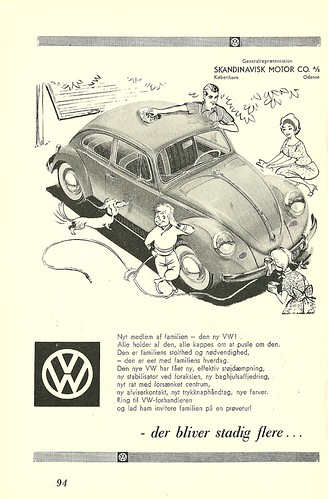 1960 Volkswagen by Hugo90