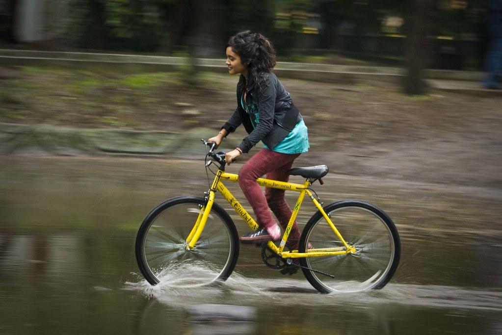 Joven city bike