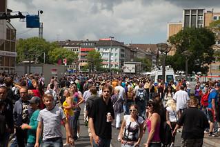 Loveparade | Ruhr2010