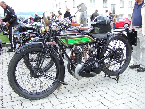 Royal Enfield - 1926