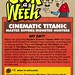 Geek A Week Challenge: #22: Cinematic Titanic (cardback)