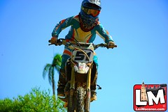 Motocross @ Pista El Mango 01.08.10