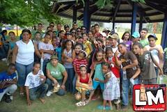 Rally Coop Vega Real @ Polideportivo Moca 31.07.10