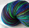 Bertie Botts Hand Painted Sock Yarn