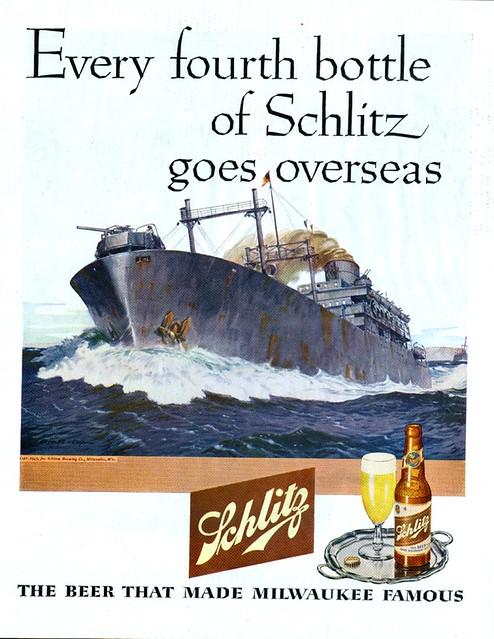 Schlitz-1945-ww2