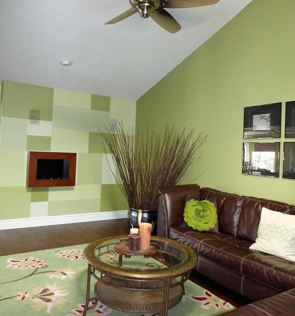 wall paint treatments