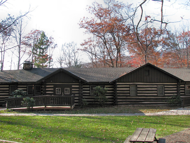 Virginia State Parks What Is The Most Romantic Cabin In
