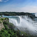 Niagara Falls in Daylight by Photography by Claudia Fanelli