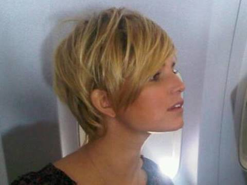 360 View Short Hairstyles