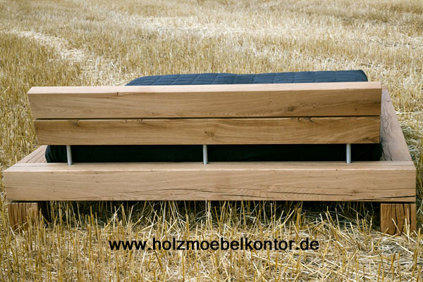 bett eiche 160x200 flickr photo sharing. Black Bedroom Furniture Sets. Home Design Ideas