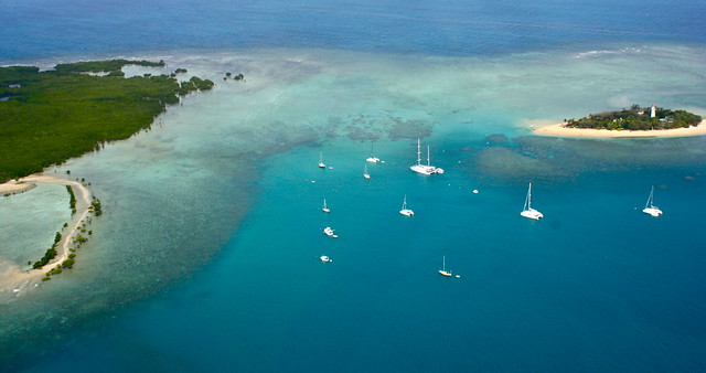 Helicopter - Great Barrier Reef - 31