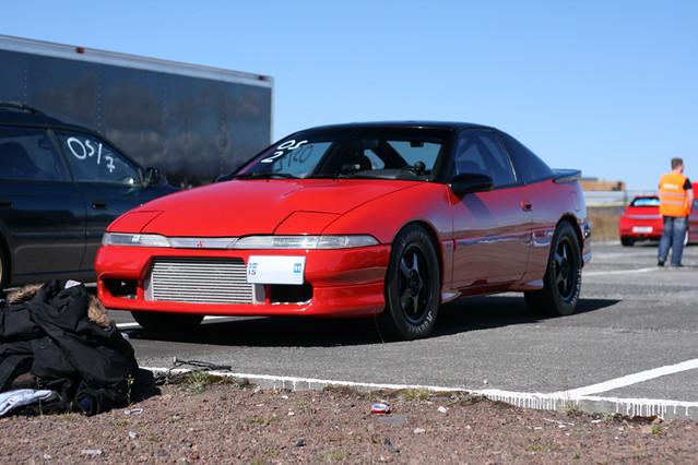 Mitsubishi Eclipse Gsx  U00b490