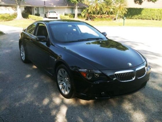 2007 BMW 650i Coupe | Flickr - Photo Sharing!
