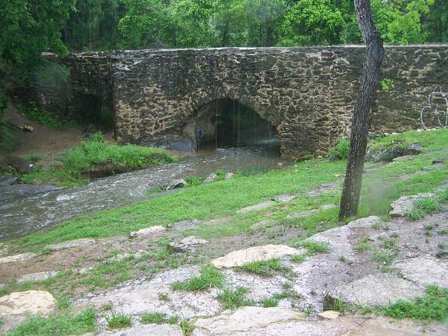 Espada Aqueduct San Antonio Tx Flickr Photo Sharing