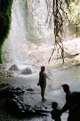 watervallen van Kursunlu