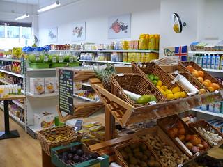 Reykjavík Health Food Store 5