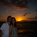 One last sunset in Fiji by nicoyogui