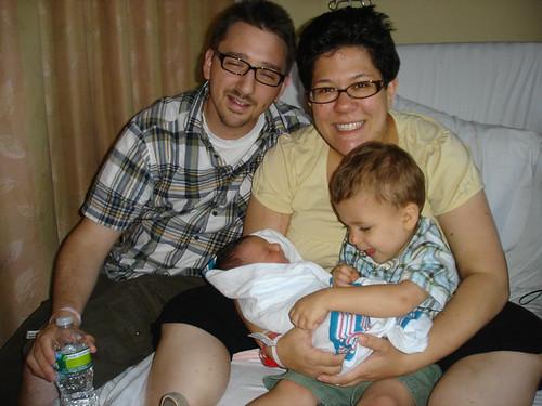 Dennis Family 2010