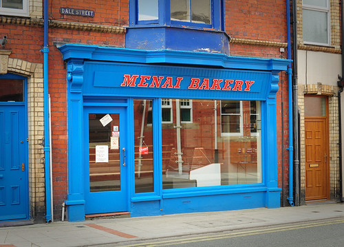 Menai Bakery