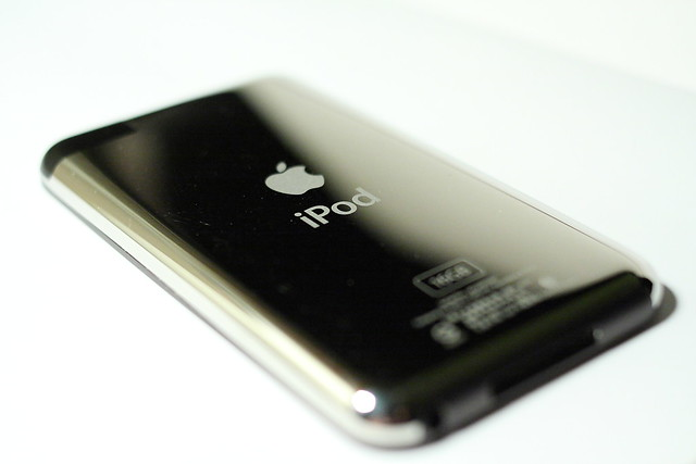 ipod touch I