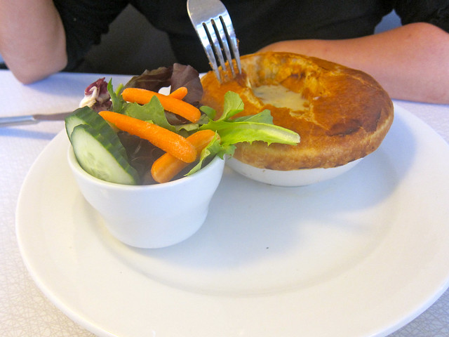 Chicken Pot Pie | Acme Cafe