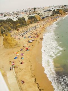Изображение Praia dos Aveiros.