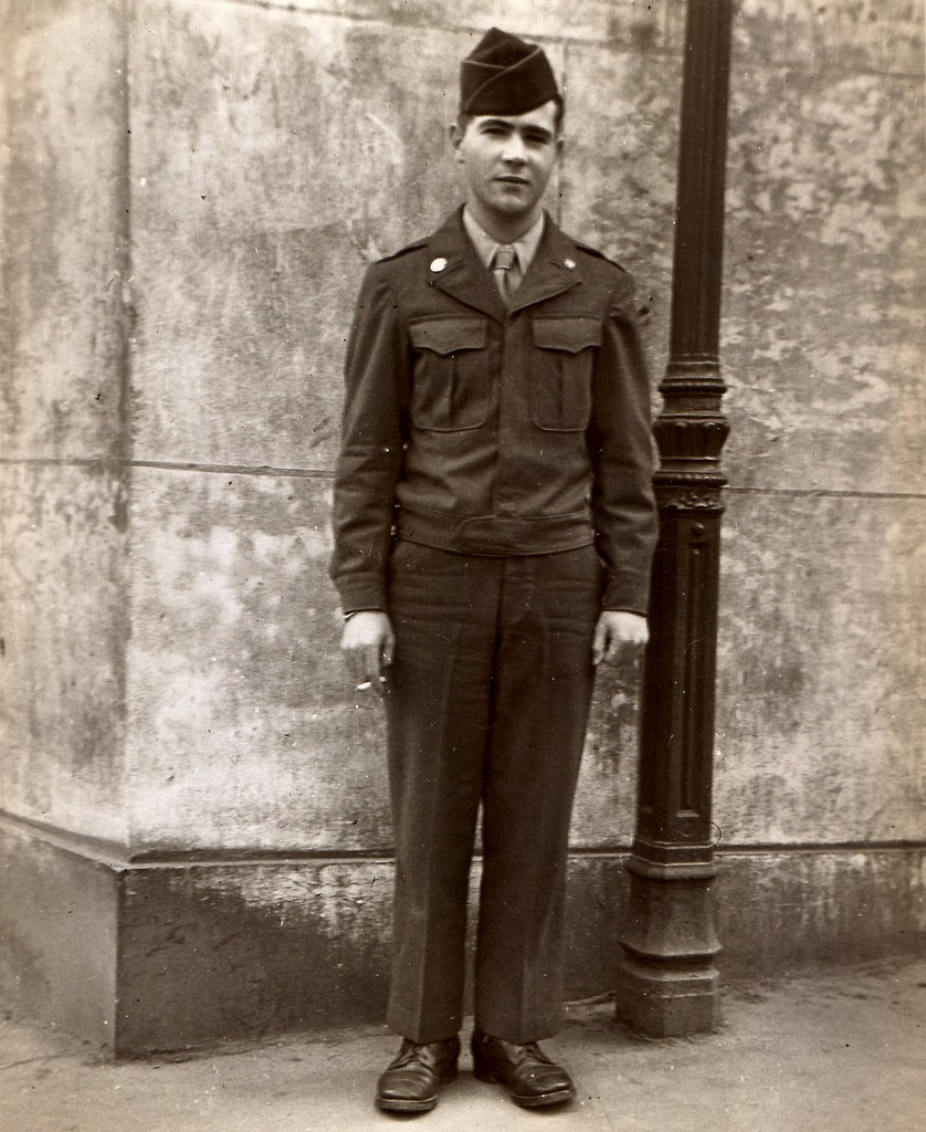 Old soldier pictures
