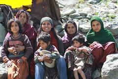 gujjar family