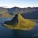 Mt. Kirkjufell shs_005508_017d by Stefnisson