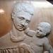 St. Stanislaus final claywork