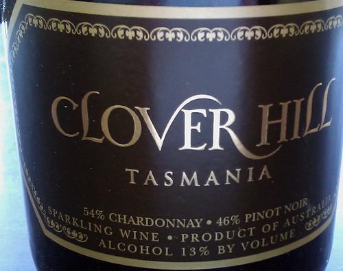 Tasmanian Sparkling Wine
