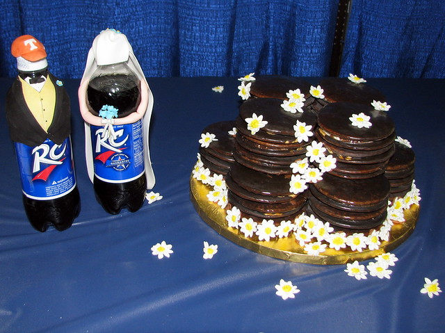 09 TN State Fair #179: RC Cola and Moon Pie