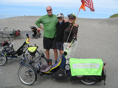 Recumbent Retreat Trikes 013